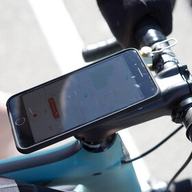 SP Connect Bike Bundle iPhone X